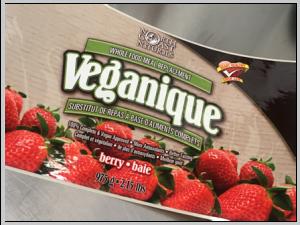 Smoothie And Frozen Yogurt Labels