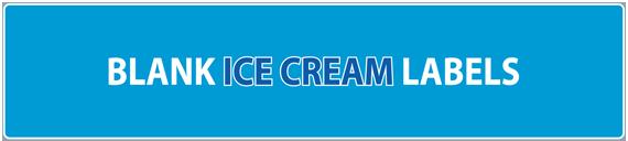 Blank Ice Cream