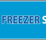 Custom Freezer Stickers