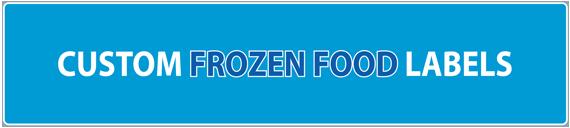 Custom Frozen Food