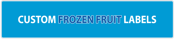 Custom Frozen Fruit