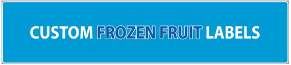 Custom Frozen Fruit