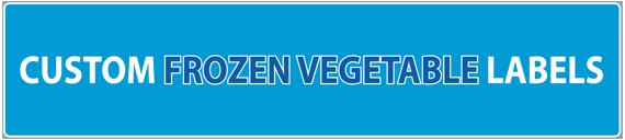 Custom Frozen Veg