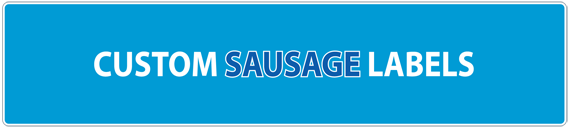 Custom Sausage Labels