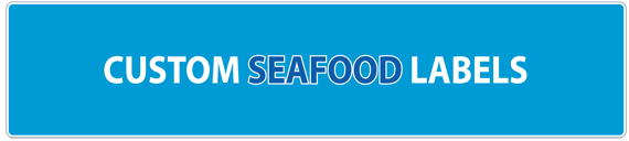 Custom Seafood Labels